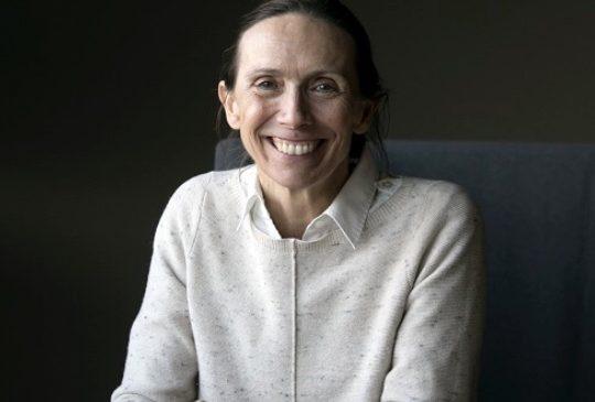 Lesley Gillespie