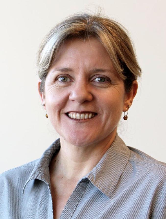 Marguerite Evans-Galea