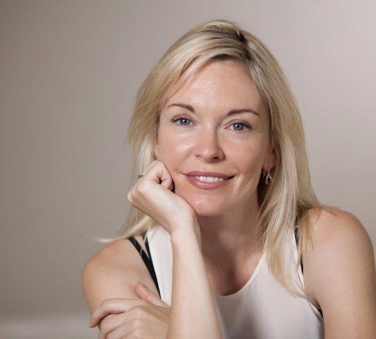 Melanie Hogan