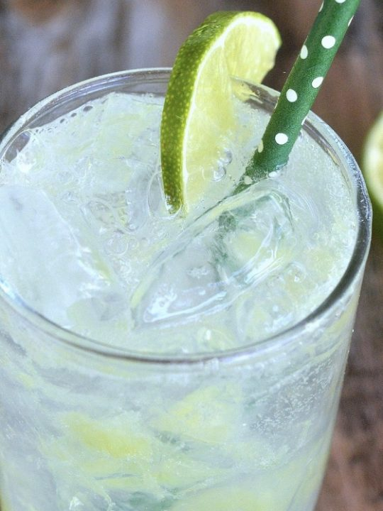 healthier drinks